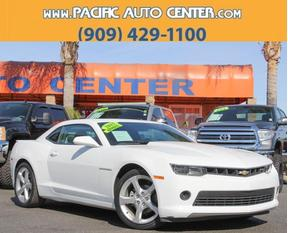 Used 2015 Chevrolet Camaro For Sale Near Me Cars Com