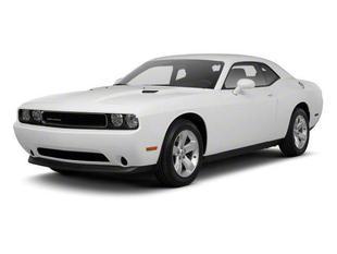 2012 Dodge Challenger RT w/Custom Rims & Tires