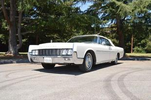 1967 Lincoln Continental GORGEOUS CONDITION RUNS GREAT