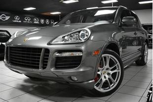 2010 Porsche Cayenne GTS Tiptronic AWD 4dr SUV