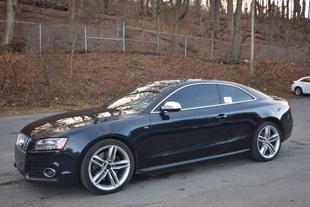 2012 Audi S5 Premium Plus quattro