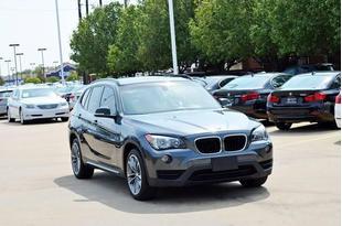 2014 BMW X1 sDrive 28i