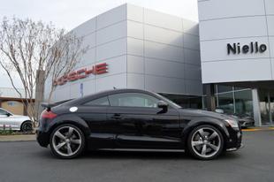 2012 Audi TT RS Base