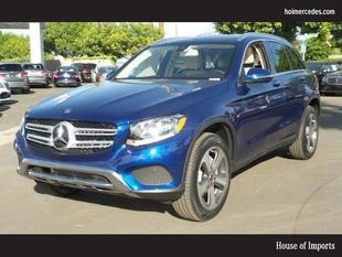 2018 Mercedes-Benz GLC 300 Base