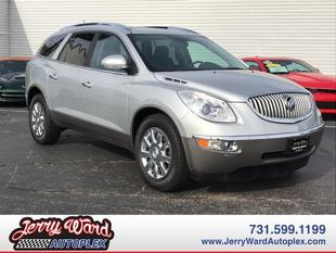 2011 Buick Enclave CXL-2-- QUESTIONS CELL/TEXT 24/7 731-335-4854