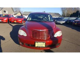 2008 Chrysler PT Cruiser LX