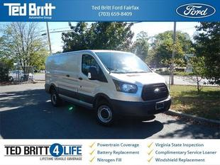 2017 Ford Transit-350 130 WB Low Roof Cargo