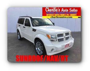Used dodge nitro for sale in aurora co for Happy motors inc lakewood co
