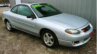 2003 Ford ZX2