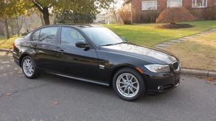 2010 BMW 328 i xDrive