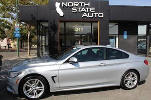 2014 BMW 428 428i xDrive