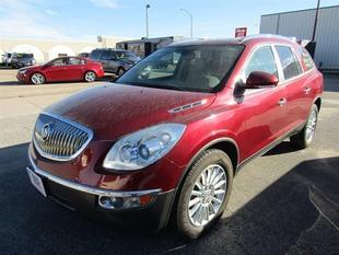 2011 Buick Enclave CXL 1 AWD 4dr Crossover w/1XL