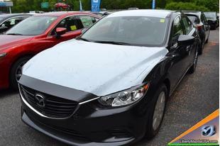 2017 Mazda Mazda6 i Sport