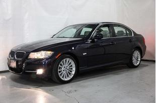 2009 BMW 335 335i