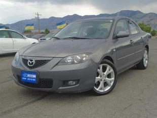 2008 Mazda Mazda3 i Touring Value