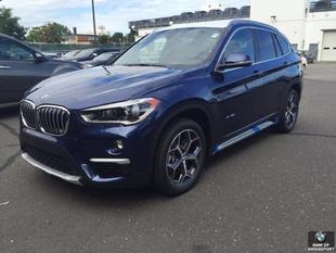 2018 BMW X1 xDrive 28i