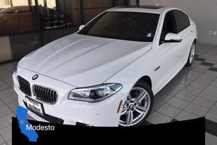 2016 BMW 535 i