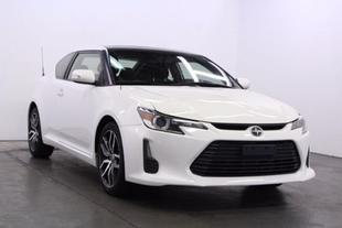 2014 Scion tC SPORTS 6-SPD