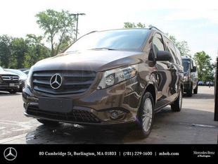 2017 Mercedes-Benz Metris Base