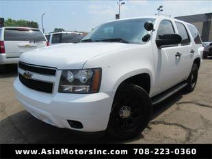 2008 Chevrolet Tahoe 2WD-POLICE/SPECIAL SERVICE