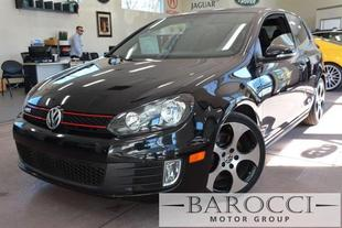 2013 Volkswagen GTI 2dr HB Man PZEV *Ltd Avail*