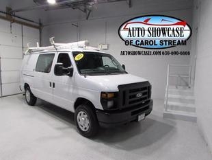 2014 Ford E150 Commercial