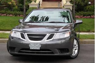 2011 Saab 9-3 Sport 4dr Sedan