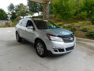 2015 Chevrolet Traverse 1LT
