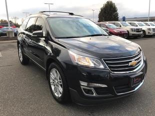 2014 Chevrolet Traverse 1LT