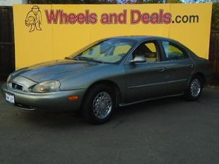 1998 Mercury Sable LS Premium