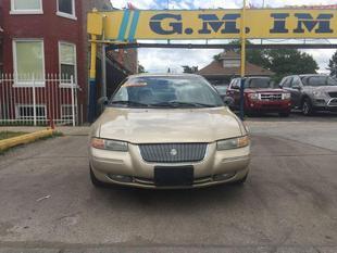 1998 Chrysler Cirrus LXi