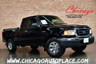 2005 Ford Ranger XLT-1 OWNER CLEAN CARFAX ALLOYS