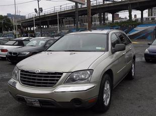 2006 Chrysler Pacifica Touring AWD 4dr Wagon