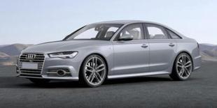 2018 Audi A6 3.0T Premium quattro