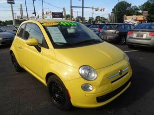 Used FIAT For Sale In New Brunswick NJ Carscom - Fiat nj