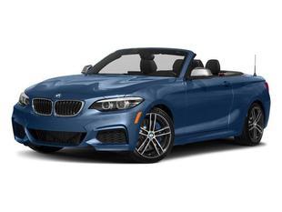 2018 BMW M240 i xDrive