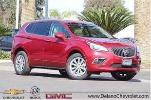 2017 Buick Envision Essence