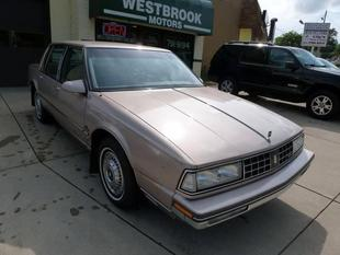 1988 Oldsmobile Regency Brougham