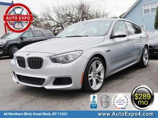 2014 BMW 535 Gran Turismo i