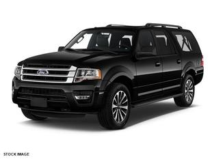 2017 Ford Expedition EL XLT