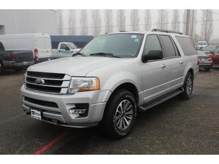 2017 Ford Expedition EL EL