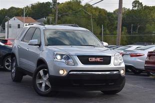 2011 GMC Acadia SLT-2