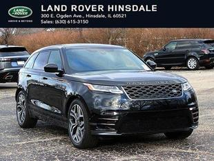 2018 Land Rover Range Rover Velar P380 HSE R-Dynamic