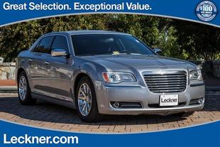 2013 Chrysler 300C Base
