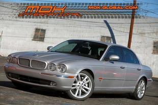 2005 Jaguar XJR XJR-SUPERCHARGED-NAVIGATION