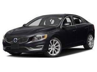 2018 Volvo S60 Inscription T5
