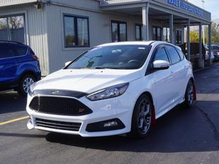 2016 Ford Focus ST Base