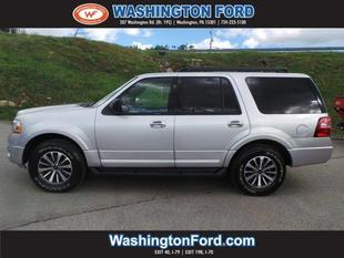 2017 Ford Expedition XLT-CERTIFIED!!