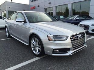2014 Audi S4 3.0 Premium Plus