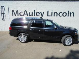 2015 Lincoln 4x4
